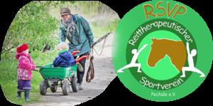 Impressum Reittherapeutischer Sportverein Pechüle e.V.